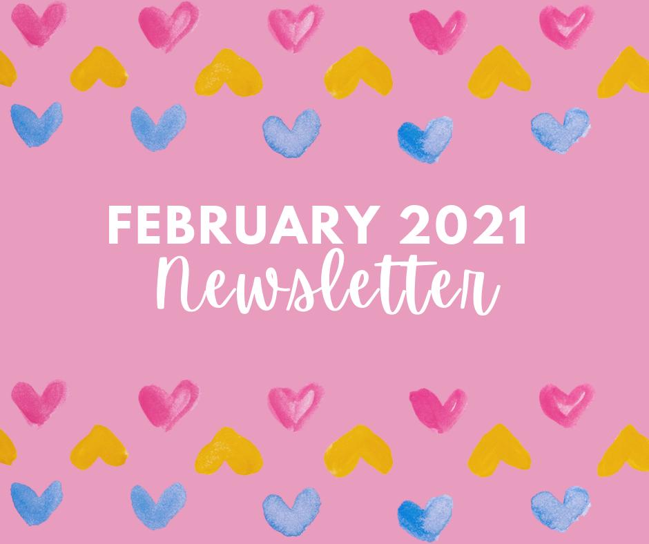 Tuesday, February 16th, 2021